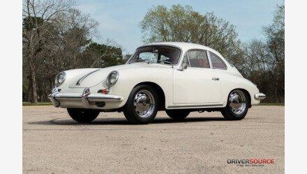 1964 Porsche 356 for sale 101101514