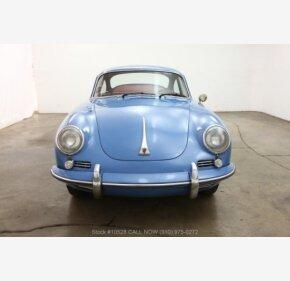 1964 Porsche 356 for sale 101115265