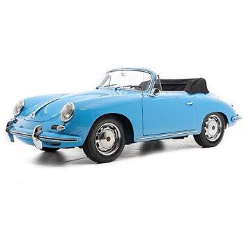1964 Porsche 356 for sale 101147551