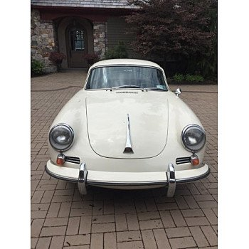 1964 Porsche 356 for sale 101178071