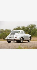 1964 Porsche 356 for sale 101186485