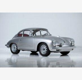 1964 Porsche 356 for sale 101189635