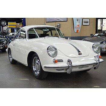 1964 Porsche 356 SC for sale 101309299
