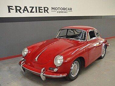 1964 Porsche 356 for sale 101315369