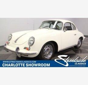1964 Porsche 356 for sale 101335466