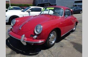 1964 Porsche 356 for sale 101352344