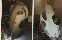 1964 Porsche 356 A Coupe for sale 101390593
