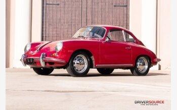 1964 Porsche 356 for sale 101405951