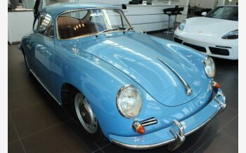 1964 Porsche 356 for sale 101446903