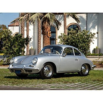 1964 Porsche 356 for sale 101562516