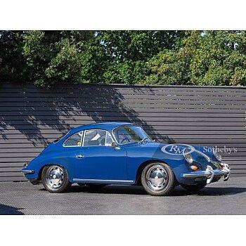 1964 Porsche 356 for sale 101619524