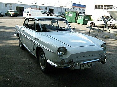 1964 Renault Caravelle for sale 101389532