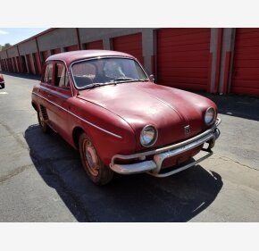 1964 Renault Dauphine for sale 101232363