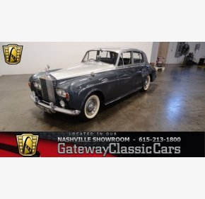 1964 Rolls-Royce Silver Cloud III for sale 101078264