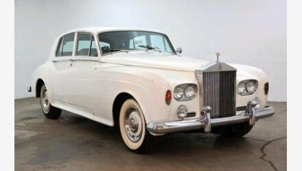 1964 Rolls-Royce Silver Cloud for sale 101112054