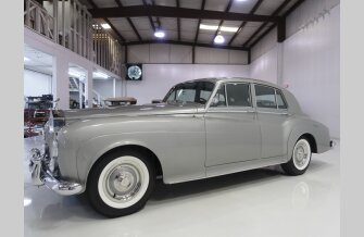 1964 Rolls-Royce Silver Cloud III for sale 101123959