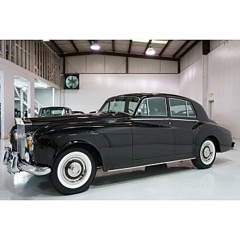 1964 Rolls-Royce Silver Cloud for sale 101394581