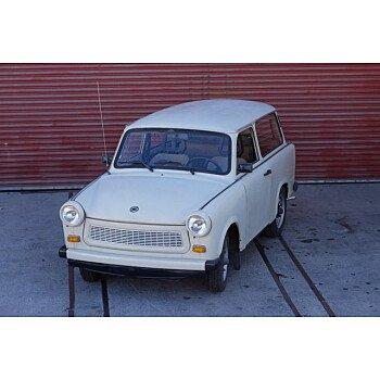 1964 Sachsenring Trabant for sale 101515896