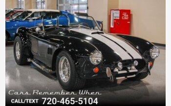1964 Shelby Cobra-Replica for sale 101020632