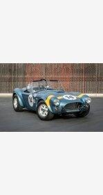 1964 Shelby Cobra-Replica for sale 101323056