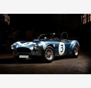 1964 Shelby Cobra Classics for Sale - Classics on Autotrader