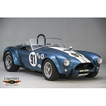 1964 Shelby Cobra for sale 100991807