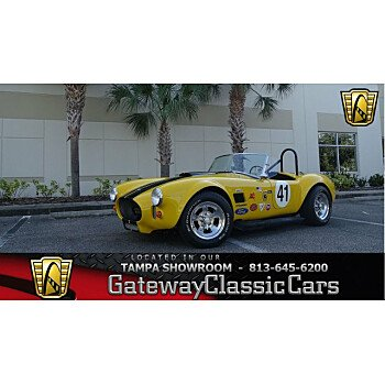1964 Shelby Cobra for sale 101052419