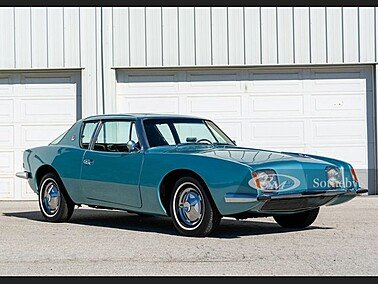 1964 Studebaker Avanti for sale 101402861