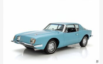 1964 Studebaker Avanti for sale 101452398