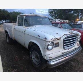 1964 Studebaker Champ for sale 101059248