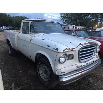 1964 Studebaker Champ for sale 101059248