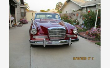 1964 Studebaker Gran Turismo Hawk for sale 101484663