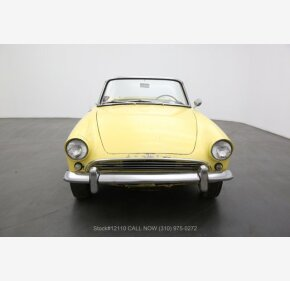 1964 Sunbeam Alpine for sale 101340846