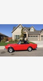 1964 Sunbeam Tiger for sale 101231751