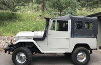 1964 Toyota Land Cruiser for sale 101185463