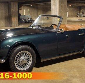 1964 Triumph TR4 for sale 101159693