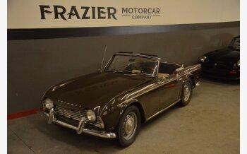 1964 Triumph TR4 for sale 101271800
