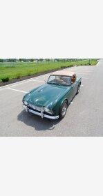 1964 Triumph TR4 for sale 101348088