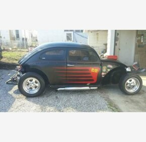 1964 Volkswagen Beetle for sale 100860086