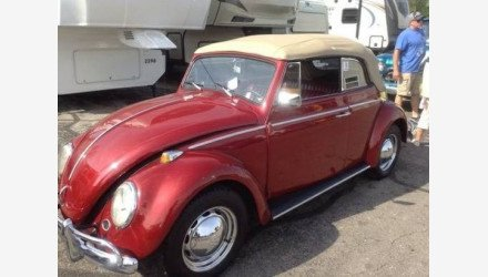 1964 Volkswagen Beetle for sale 100966172