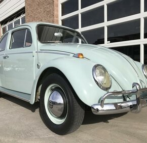 1964 Volkswagen Beetle for sale 101078804