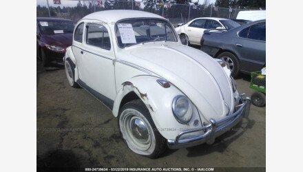 1964 Volkswagen Beetle for sale 101113363