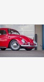 1964 Volkswagen Beetle for sale 101191917