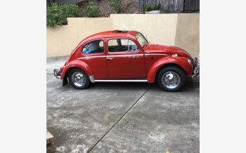 1964 Volkswagen Beetle for sale 101241513