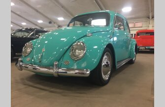 1964 Volkswagen Beetle Coupe for sale 101358808