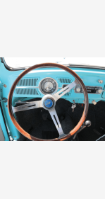 1964 Volkswagen Beetle for sale 101370650