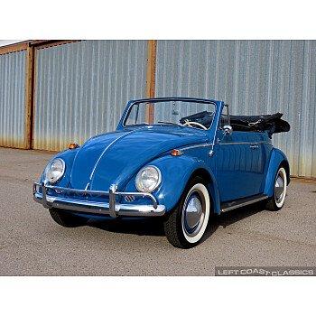 1964 Volkswagen Beetle for sale 101628685