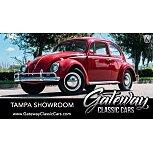 1964 Volkswagen Beetle for sale 101631179