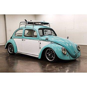 1964 Volkswagen Beetle for sale 101631847