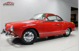 1964 Volkswagen Karmann-Ghia for sale 101245086